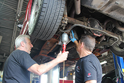 Garage auto Longueuil